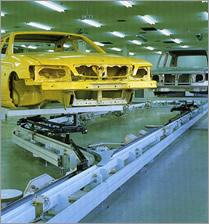 Friction Conveyor System01