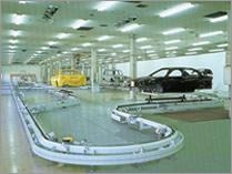 Friction Conveyor System02