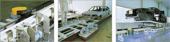 Friction Conveyor System03