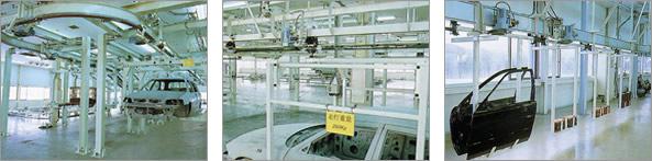 Friction Conveyor System04