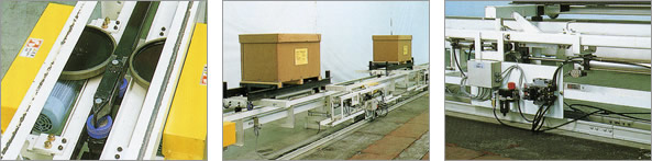 Friction Conveyor System05
